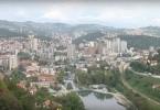 Panorama grada