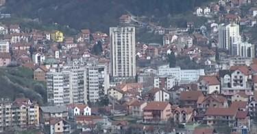 Grad panorama