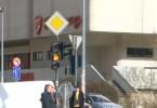 saobracajna signalizacija