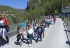 deca u kanjonu djetinje