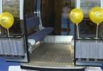 sajam gradjevinarstva gold gondola