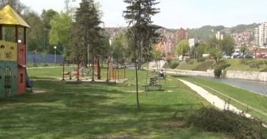 trim staza veliki park uskoro