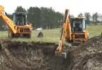 gondola radovi iskopavanje