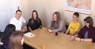 ucenici prva osnovna test nemackog