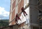 fasada alpinisti