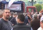 protest malinara arilje