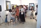 umetnicka skola ispratila maturante
