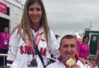 milos zaric zlatna medalja london
