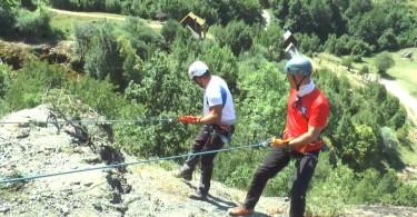sopotnica prijepolje obuka za planinarske vodice