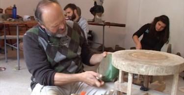 zlakusa kolonija keramika najava