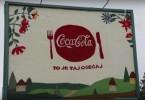 coca cola putovanje
