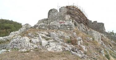 stari grad konzervacija