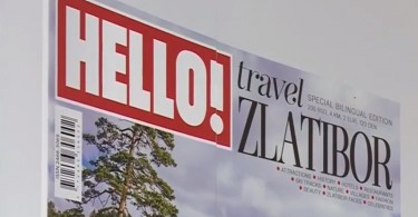 promocija magazina hello travel YT