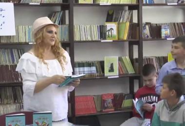 Dani knjige Nova Varos-podela knjiga 2