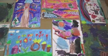 prijepolje skola crtanja i slikanja