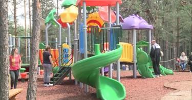 nova varos besplatan dino park za decu