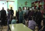 priboj humanitarni koncert mnro