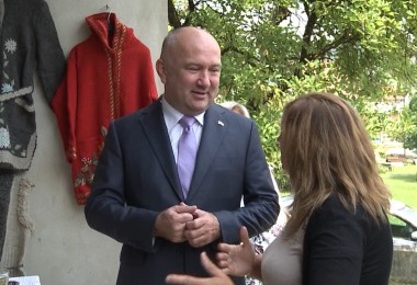 Nenad Popovic i Jasminka Djurovic.mpg.Still001