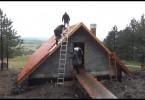 vatrogasni dom pozega