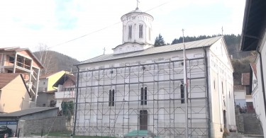 Crkva sv. Vasilija Ostroskog Prijepolje.mpg.Still001